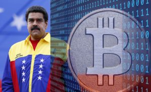 Venezuela's President Nicolas Maduro set to launch a cryptocurrency