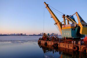 Russia-China crude oil friendship