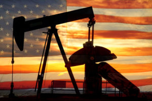 US oil production to pass Saudi Arabian