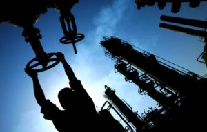 oil prices rose to new heights