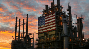 U.S. oil production could effect global markets