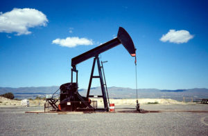 Oil production peaked 10 million barrels