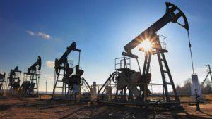 Oil Market Volatile